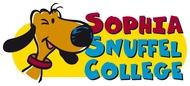 organisatie logo Koningin Sophia-Vereeniging tot Bescherming van Dieren