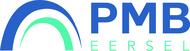 Logo van Platform voor Mensen met een Beperking (PMB)