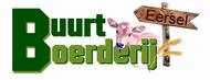 organisatie logo Buurt Boerderij Eersel