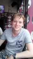 Profielfoto van Joop